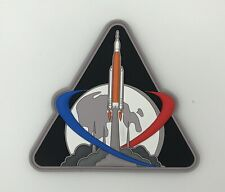 1 PVC MAGNET Artemis One NASA Mission Space Launch System Orion Moon Lune SpaceX