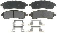 Disc Brake Pad Set-PG Plus Metallic Disc Brake Pad Rear Raybestos PGD757M
