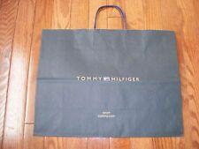Lots of 5 Pcs Tommy Hilfiger Paper Bags
