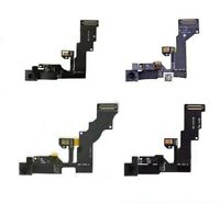 New Front Face Camera Proximity Light Sensor Flex Cable for iPhone 6 6S Plus