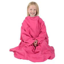 Articoli di casa e arredamento rosi tinti uniti per bambini