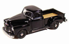 1950 Chevy 3100 Pickup Truck Black Maisto 31952 1/24 Scale Diecast Model Toy Car