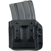 Black Scorpion Gear Ambi Sporting Rifle OWB Kydex Magazine Pouch 5.56 | .223