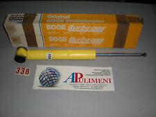 105777 COPPIA AMMORTIZZATORI POSTERIORI (SHOCK ABSORBER) AUDI 100 200 82>90 BOGE