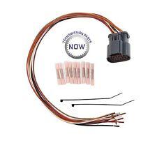 Transmission Wire Harness Repair Kit Solenoid Block E4OD 4R100 1995 UP D36445EAK