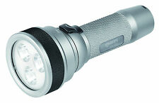 LED UNDER WATER Lamp EOS 12 RZ chargeable and Flood Spot in a 1200 Lumens