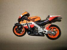 Maisto 1/18 Motorcycle Repsol #69 Honda Racing Loose