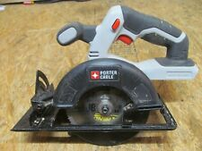 "Porter Cable - PCC661 20V Max Lithium Ion 5-1/2"" Circular Saw ( LOT 1639)"