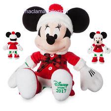 "Disney 17"" 40cm. Soft Plush Share The Magic Minnie Mouse dated 2017"