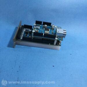 Arduino PWM-SPI Ethernet Shield 6177