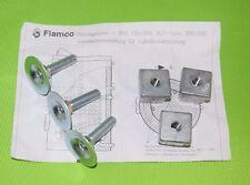 Flamco fußhöhenverstellung per duo 150-500 Duo-Solar 300-500 18989 (439)