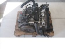 FORD FIESTA 1.2 B 5M 60KW 09 REMPLACEMENT MOTEUR SNJA 8A6G-6015-AA 8A6G-6007-AA