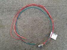 TURCK MICROFAST CABLE ASSEMBLY NIB FSB 5-0.5/18.25