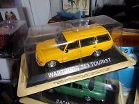 WARTBURG 353 tourist 1/43 NEUF EN BOITE