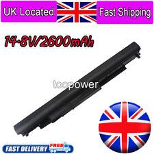 Battery For HP 240 250 255 G4 HSO3 HSO4 807957-001 807956-001 807612-421