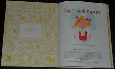 Little Golden Book. The Three Bears