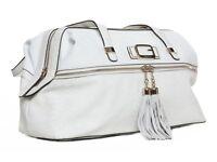 Guess Shopper Handtasche Tasche Cisely Weiß #GU051A