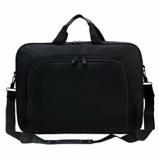 Mens Business Work Handbag Briefcase Laptop Notebook Shoulder Travel Office Bag