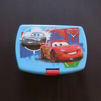 Caja Cantina Disney Pixar Cars Trudeau