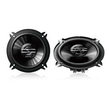 """Pioneer TS-G1320S 500W Max 5.25"""" G-Series 2-Way Coaxial Car Stereo Speakers"""