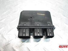 2011 10 11 KAWASAKI EX650R EX650 NINJA 650 OEM FUSE FUNCTION BOX