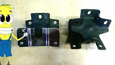 Motor Mount Kit for Escalade 5.3L 6.0L 2002-2006 Engine Set of  2 Left and Right