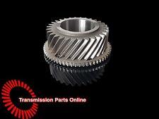 Ford Transit 6 Speed MT82 gearbox 30 Teeth 3rd Gear  2007 > ( 63 Synchro Teeth )