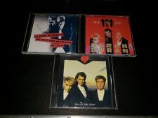 Duran Duran 6 x CD Lot Tokyo Rio Oakland