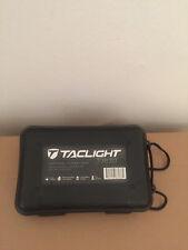 TACLIGHT T1100 TACTICAL FLASHLIGHT KIT