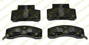 Monroe FX459 Frt Semi Metallic Brake Pads
