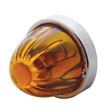 Cab Light Kit with Glass Lens - PETERBILT FREIGHTLINER KENWORTH