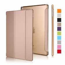 iPad 10.2 2019 / Pro 10.5 2017 Schutz Hülle Tasche PU-Leder Case Cover Folie