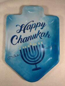 Chanukah Dreidel Tray