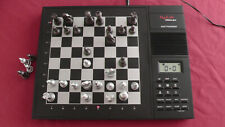 Chess Computer - Mephisto Milano Pro - 32 Bit - ELO 2200 - Solves Mate in 8!