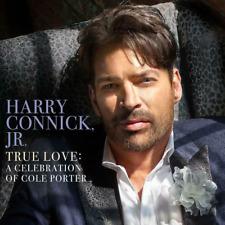 Harry Connick Jr. True Love A Celebration Of Cole Porter CD Released 25/10/2019