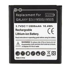 Samsung Battery Replacement for GALAXY S4 i9500 M919 I337 L720 R970 2800mAh
