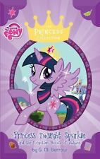 My Little Pony: Twilight Sparkle and the Forgotten Books of Autumn (The Princess