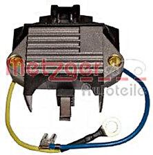 METZGER Voltage Regulator Alternator 12V For RENAULT PEUGEOT CITROEN 5761.57