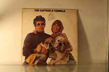 CAPTAIN & TENNILLE - LOVE WILL KEEP US TOGETHER - VINYL BUY 1 LP GET 1 LP FREE 2