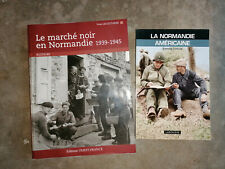 Livre WW2 para us Airborne paratrooper band of brothers dday jeep Normandie 44