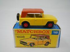 Matchbox Field Car MB18 (1)