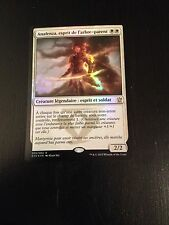 MTG MAGIC DRAGONS OF TARKIR ANAFENZA KIN-TREE SPIRIT (ANAFENZA ESPRIT) NM FOIL