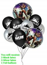 """Fortnite Foil Balloon 18/"""" clairance stock"""