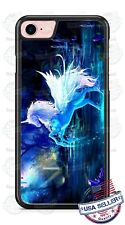 Fantasy Unicorn Phone Case Cover For iPhone 11Pro Samsung LG etc