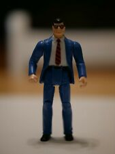 Clark Kent Action Figure 1980s Super Powers Mail Away (LOOSE)