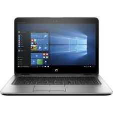 "HP Elitebook 745 G3 14"" Notebook, 4GB RAM, 500GB HDD, AMD Radeon R6"