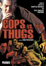 Cops Vs Thugs [New DVD] Subtitled, Widescreen