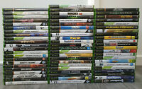 Microsoft Xbox (67 Games) Bulk Lot Collection 🎮 PAL *Great Titles!*