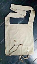 NIKE - Men's NIKE LOGO Cross Body Shoulder Cotton Bag   (BRAND NEW)