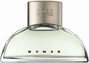 Hugo Boss Woman Eau de Parfum 50ml Spray